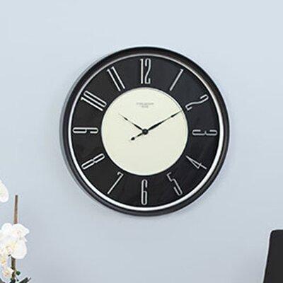 Oversized Kai 29 Wall Clock Corrigan Studio