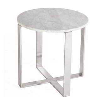 Fabio End Table by dCOR design