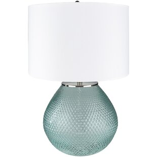 Wapakoneta 25.75'' Table Lamp by Bungalow Rose
