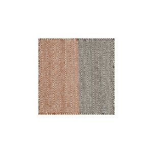Harper Hand-Tufted Brown/Gray Area Rug