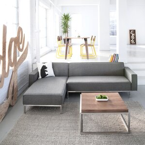 Bolton Reversible Sectional by Gus* Modern