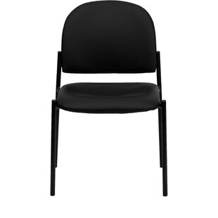 Find a Armless Stacking Chair by Flash Furniture Reviews (2019) & Buyer's Guide