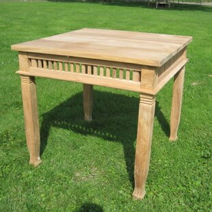 Lavaca Bistro Table By Brambly Cottage