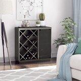Black Bar Wine Cabinets You Ll Love