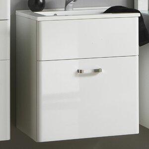 Held Möbel Waschtisch Phoenix mit Waschbecken