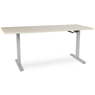 VonHaus Single Motor Electric Desk Base by VonHaus Today Only Sale