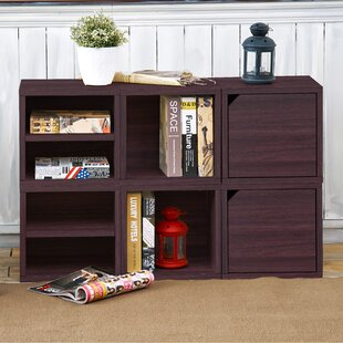 Connect Cubbies Standard Bookcase
