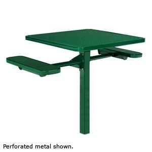 Metal Picnic Table by Anova