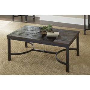Loon Peak Carrillo Coffee Table