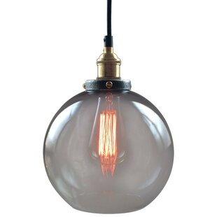 Westmen Lights 1-Light Pendant