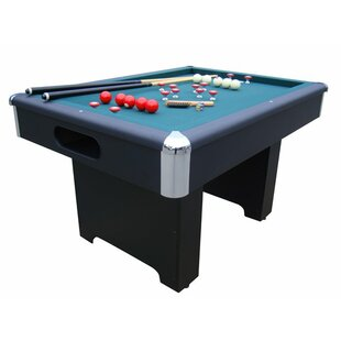 Octagon bumper pool table wayfair save watchthetrailerfo