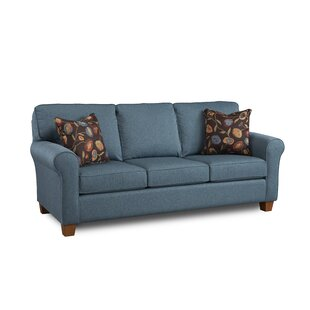 Kaylin Rolled Arm Sofa by Alcott Hill