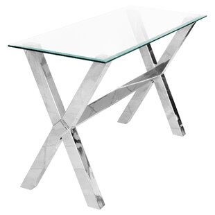 Adlington Console Table By Metro Lane