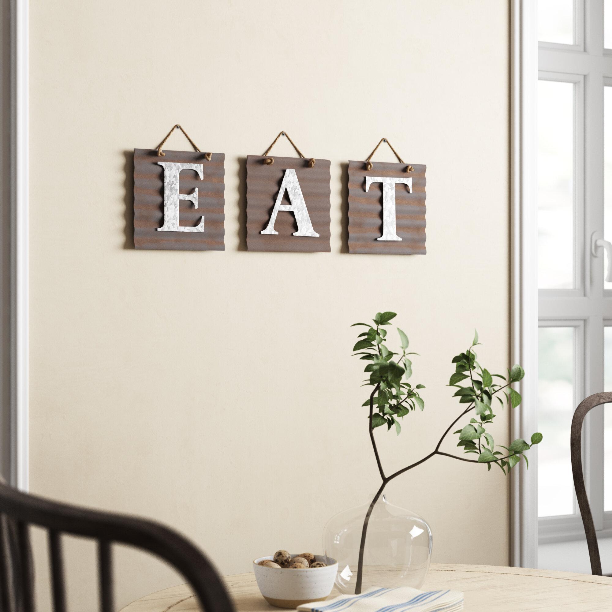 letter wall decor amazon