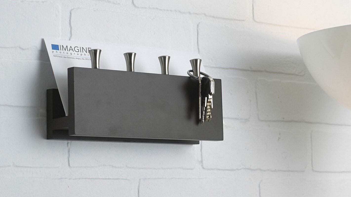 Contemporary Key Hooks