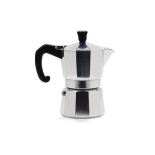 Coffee & Expresso Maker by Tops Read Reviews