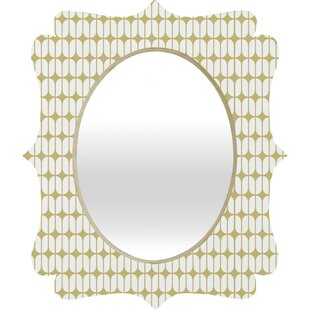 East Urban Home Modular Wall Mirror