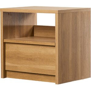 ardencroft 1 drawer nightstand