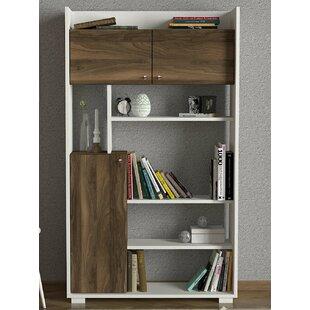 Cannella Bookcase By Brayden Studio