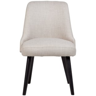 Bakersfield Upholstered Dining Chair by George Oliver