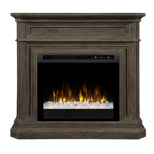 Ophelia Electric Fireplace..