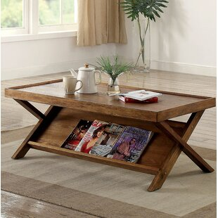 Amandari Farmhouse Coffee Table