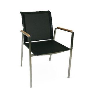 Birch Sling Dining Chair (Set of 4)