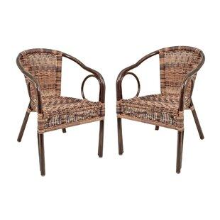 Sinah Garden Chair By Kampen Living