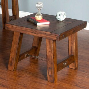 Loon Peak Hardin End Table