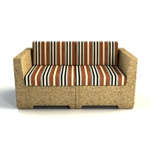 Sturtevant Loveseat with Cushion