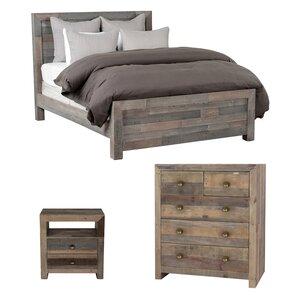 Rustic Bedroom Sets You\'ll Love | Wayfair