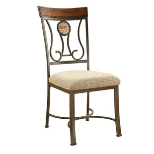 Naperville Dining Chair (Set of 2) by Red..