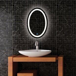 Affordable Yeung Wall Mirror By Orren Ellis