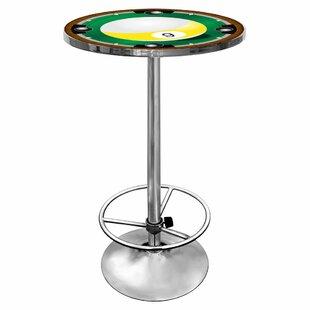 9-Ball Pub Table Trademark Global