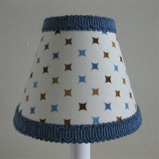 Royal Prince 11 Fabric Empire Lamp Shade