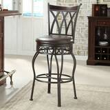 Swivel Bar Stool by PRI