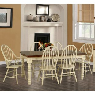 Chelsea Home Boston Dining Table