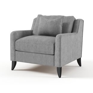 Diamond Armchair By ClassicLiving