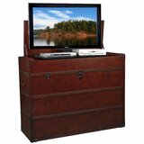 Solid Wood TV Stand for TVs up to 58 by TVLIFTCABINET, Inc