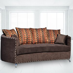 Delmon Sofa by Latitude Run
