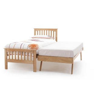 Guest Bed By Gracie Oaks