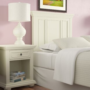 Rochford Panel Headboard and Nightstand