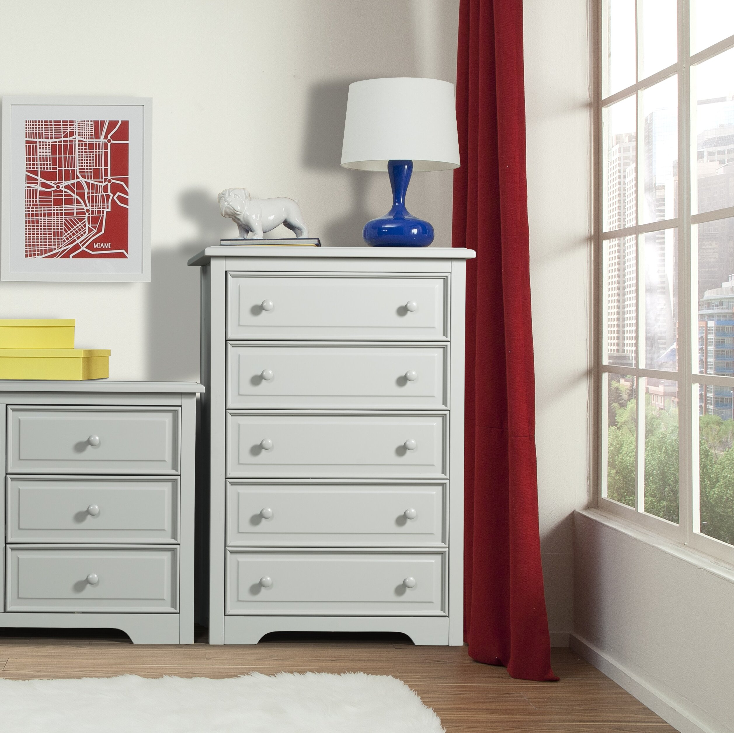 chest red ip walmart of drawer drawers com white storkcraft crescent