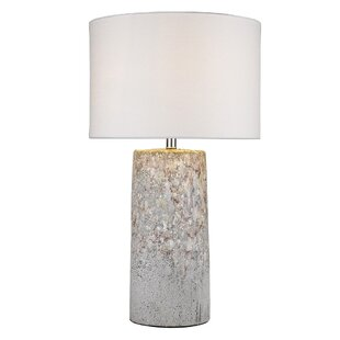 Tinney 1-Light 30 Table Lamp