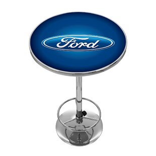 Ford Oval Pub Table by Tradema..