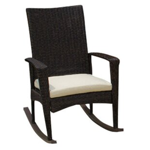 Legere Rocking Chair