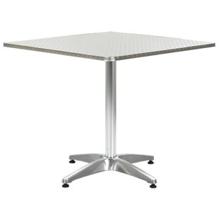Yanis Bistro Table By Mercury Row