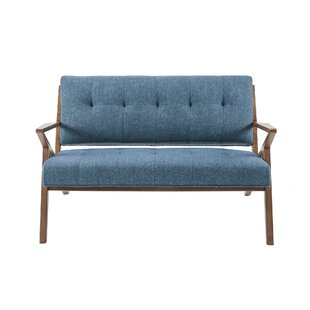 Alvarado Loveseat by Langley S..