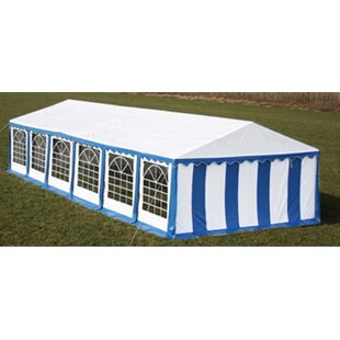 6m X 12m Party Tents And Pavilions By Sol 72 Outdoor
