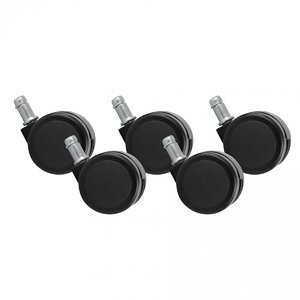 Swivel casters (Set of 5)